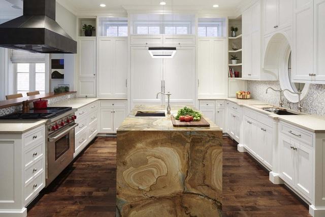 Muốn căn bếp gia đình hoàn hảo trước hết bạn phải giữ nó ngăn nắp gọn gàng đã - Ảnh 14.