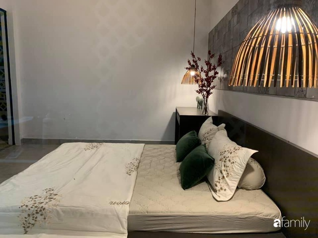 Sau nhiều năm ấp ủ, chàng trai 24 tuổi ở Tây Ninh đã hoàn thành ước mơ với ngôi nhà vườn rộng 147m² đẹp như resort - Ảnh 17.
