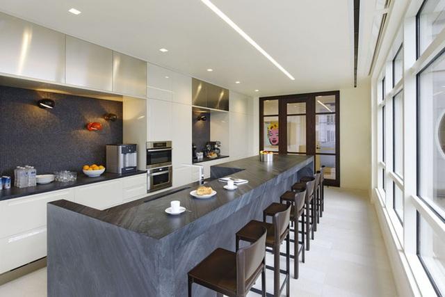 Muốn căn bếp gia đình hoàn hảo trước hết bạn phải giữ nó ngăn nắp gọn gàng đã - Ảnh 15.