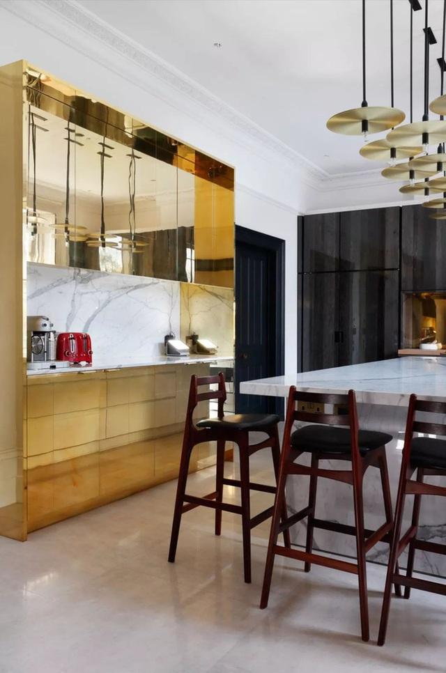 Muốn căn bếp gia đình hoàn hảo trước hết bạn phải giữ nó ngăn nắp gọn gàng đã - Ảnh 16.