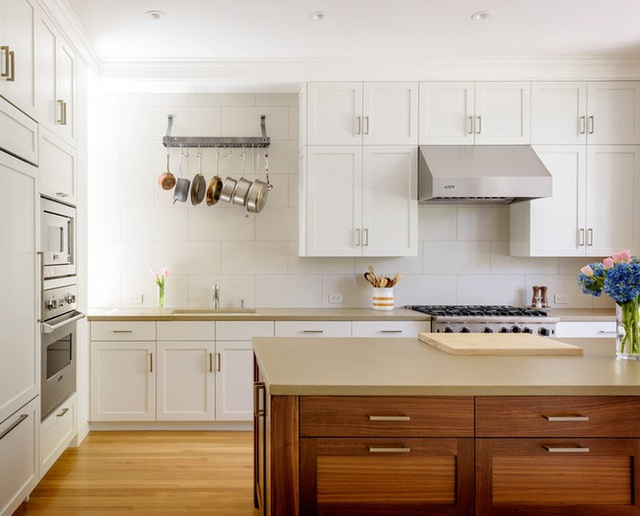 Muốn căn bếp gia đình hoàn hảo trước hết bạn phải giữ nó ngăn nắp gọn gàng đã - Ảnh 17.