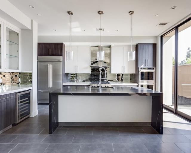 Muốn căn bếp gia đình hoàn hảo trước hết bạn phải giữ nó ngăn nắp gọn gàng đã - Ảnh 18.