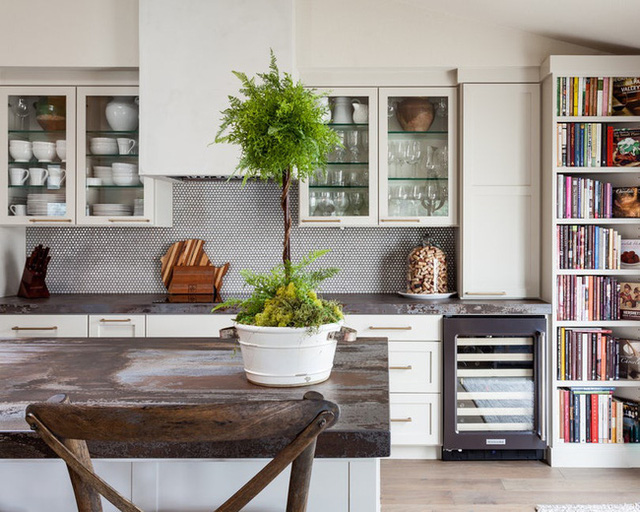 Muốn căn bếp gia đình hoàn hảo trước hết bạn phải giữ nó ngăn nắp gọn gàng đã - Ảnh 20.