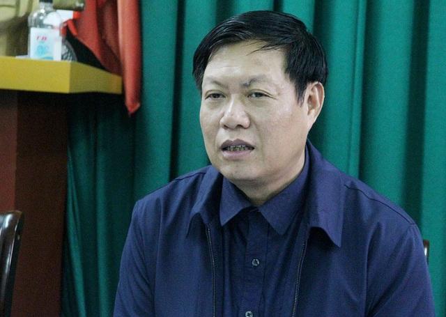 Thứ trưởng Bộ Y tế Đỗ Xuân Tuyên: Dịch bệnh ở Vĩnh Phúc vẫn được kiểm soát tốt - Ảnh 4.