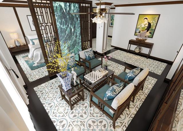 Nhà phố có diện tích khiêm tốn nhưng vẫn đẹp nhờ cách sắp đặt nội thất phong cách đơn giản - Ảnh 3.