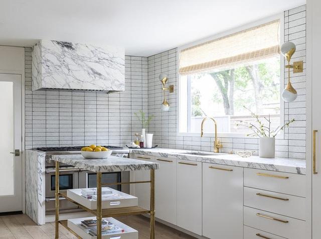 Muốn căn bếp gia đình hoàn hảo trước hết bạn phải giữ nó ngăn nắp gọn gàng đã - Ảnh 4.