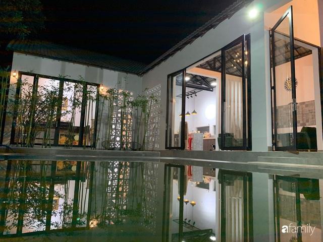 Sau nhiều năm ấp ủ, chàng trai 24 tuổi ở Tây Ninh đã hoàn thành ước mơ với ngôi nhà vườn rộng 147m² đẹp như resort - Ảnh 6.