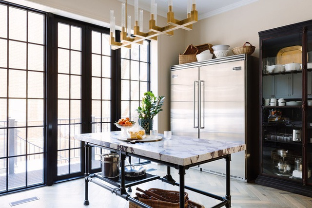 Muốn căn bếp gia đình hoàn hảo trước hết bạn phải giữ nó ngăn nắp gọn gàng đã - Ảnh 5.