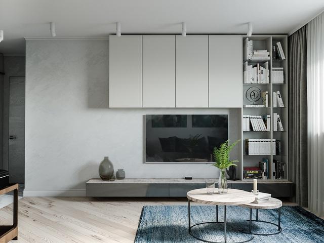 Ấn tượng với ngôi nhà 3 tầng có diện tích 70m² được kiến trúc sư tư vấn thiết kế với chi phí 117 triệu đồng - Ảnh 5.