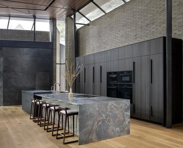Muốn căn bếp gia đình hoàn hảo trước hết bạn phải giữ nó ngăn nắp gọn gàng đã - Ảnh 6.