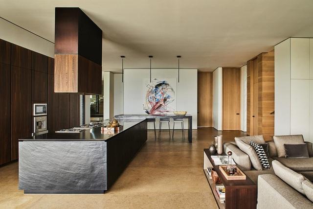 Muốn căn bếp gia đình hoàn hảo trước hết bạn phải giữ nó ngăn nắp gọn gàng đã - Ảnh 7.