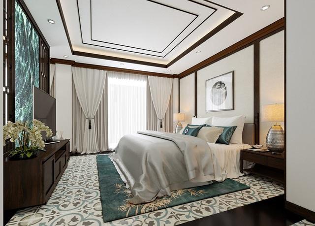 Nhà phố có diện tích khiêm tốn nhưng vẫn đẹp nhờ cách sắp đặt nội thất phong cách đơn giản - Ảnh 7.