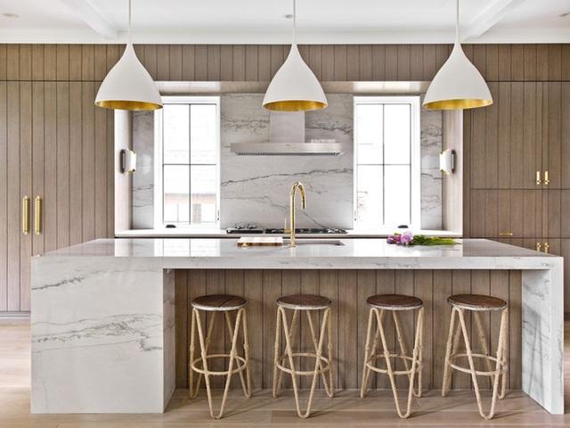 Muốn căn bếp gia đình hoàn hảo trước hết bạn phải giữ nó ngăn nắp gọn gàng đã - Ảnh 8.
