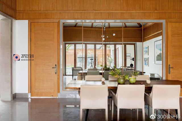 Ngôi nhà có kiến trúc theo lối truyền thống được bao quanh bởi khu vườn rộng 1200m² - Ảnh 10.