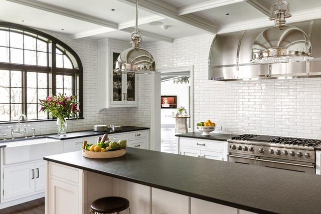 Muốn căn bếp gia đình hoàn hảo trước hết bạn phải giữ nó ngăn nắp gọn gàng đã - Ảnh 9.