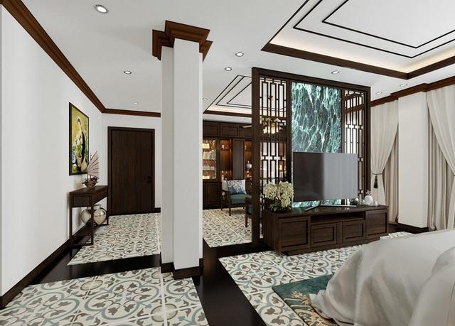 Nhà phố có diện tích khiêm tốn nhưng vẫn đẹp nhờ cách sắp đặt nội thất phong cách đơn giản - Ảnh 9.