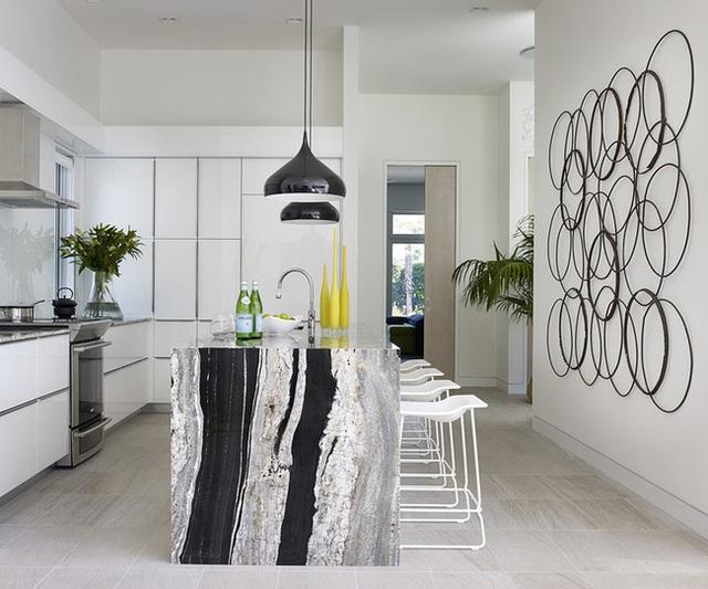 Muốn căn bếp gia đình hoàn hảo trước hết bạn phải giữ nó ngăn nắp gọn gàng đã - Ảnh 10.