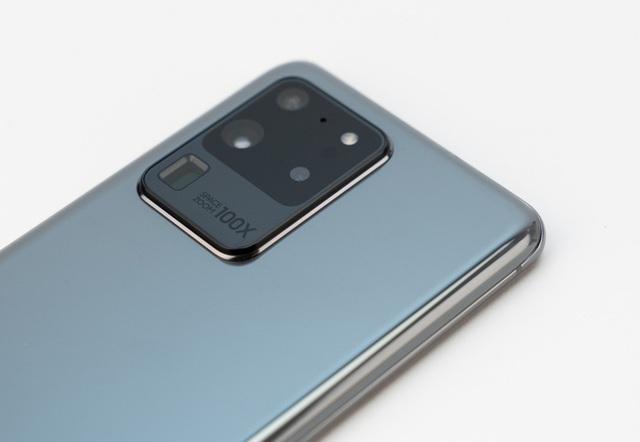 Loạt smartphone có camera 108 chấm  - Ảnh 2.