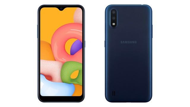 6 smartphone đáng chú ý dưới 4 triệu đồng  - Ảnh 4.
