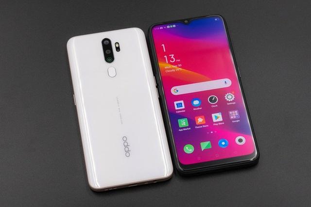 6 smartphone đáng chú ý dưới 4 triệu đồng  - Ảnh 6.