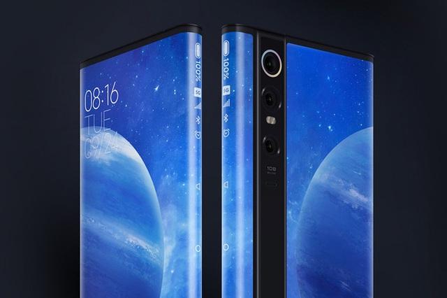 Loạt smartphone có camera 108 chấm  - Ảnh 4.