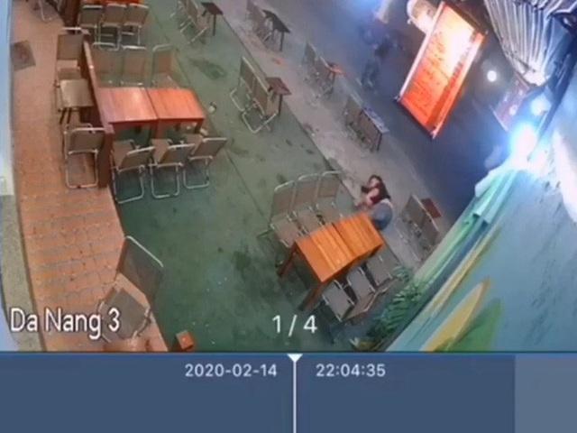 Bàng hoàng cảnh thanh niên bị chém gục ở tiệm trà chanh  - Ảnh 2.