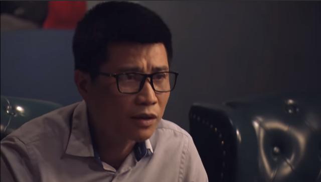 Sinh tử tập 65: Mai Hồng Vũ bị sờ gáy sau bao năm mượn lời Chủ tịch tỉnh dọa nạt khắp nơi - Ảnh 4.