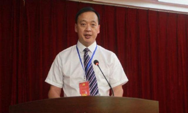 Giám đốc bệnh viện Vũ Hán tử vong vì nhiễm virus corona  - Ảnh 1.
