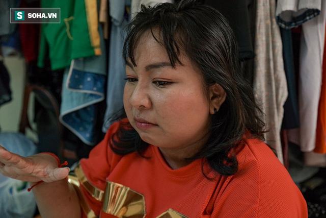 Được Hoài Linh đặt nghệ danh và chuyện nữ diễn viên bị coi thường, đàn chị từ chối diễn chung - Ảnh 1.