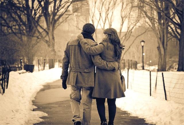 Điều quan trọng chị em nhất định phải biết nếu muốn kết hôn với một người - Ảnh 1.