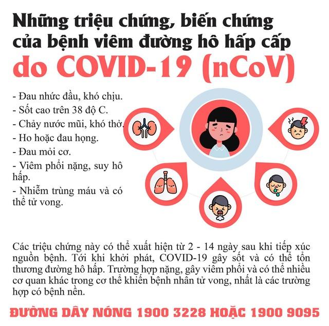 Xử lý 85 trường hợp tung tin sai sự thật về COVID-19 - Ảnh 3.