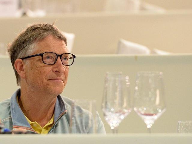 Những điều điên rồ chỉ có trong biệt thự của tỷ phú Bill Gates - Ảnh 5.