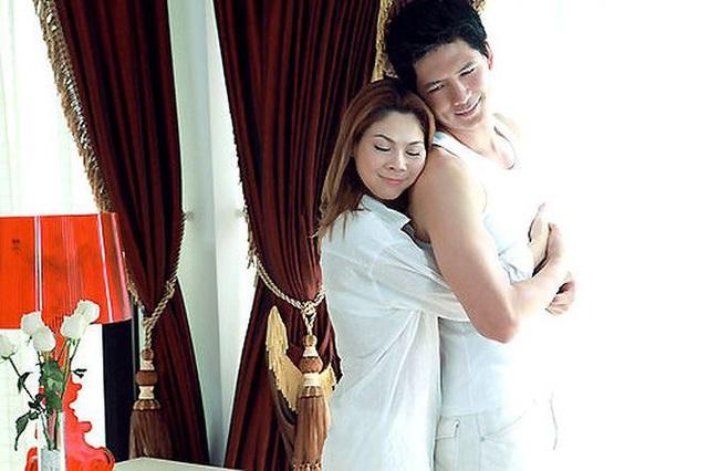 Vợ diễn viên Bình Minh: Nhiều lần giúp chồng vượt qua scandal ngoại tình khiến ai cũng nể phục - Ảnh 3.