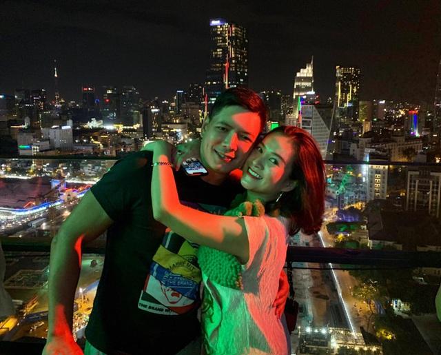 Vợ diễn viên Bình Minh: Nhiều lần giúp chồng vượt qua scandal ngoại tình khiến ai cũng nể phục - Ảnh 8.