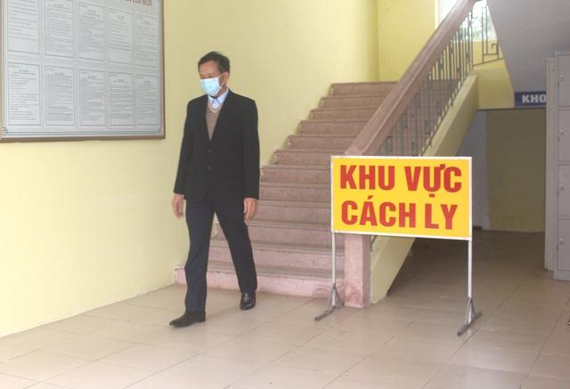 Đã có kết quả xét nghiệm trường hợp nam sinh viên quê Hải Dương đi phượt qua vùng dịch Sơn Lôi - Ảnh 3.