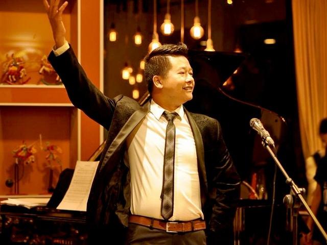 Giọng baritone số 1 Việt Nam Vũ Mạnh Dũng đột ngột qua đời ở tuổi 43 - Ảnh 1.