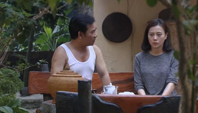Cô gái nhà người ta tập 13: Uyên chia tay Khoa vì clip nóng giữa Khoa và em gái Uyên bị lộ? - Ảnh 3.