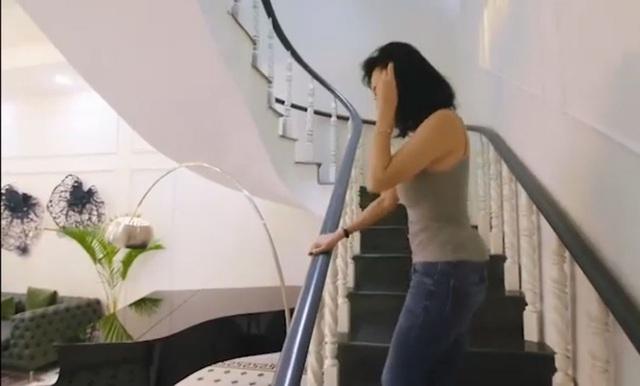 Chuyên gia trang điểm Nhật Bình đến thăm nhà mới của Kỳ Duyên, hé lộ không gian tráng lệ bên trong - Ảnh 11.