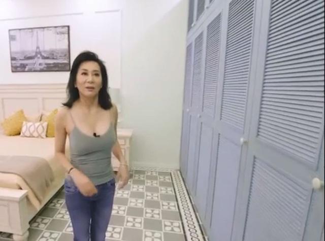 Chuyên gia trang điểm Nhật Bình đến thăm nhà mới của Kỳ Duyên, hé lộ không gian tráng lệ bên trong - Ảnh 13.