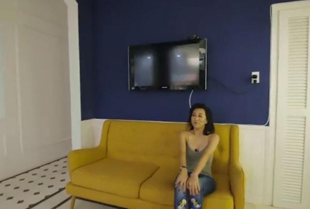 Chuyên gia trang điểm Nhật Bình đến thăm nhà mới của Kỳ Duyên, hé lộ không gian tráng lệ bên trong - Ảnh 10.