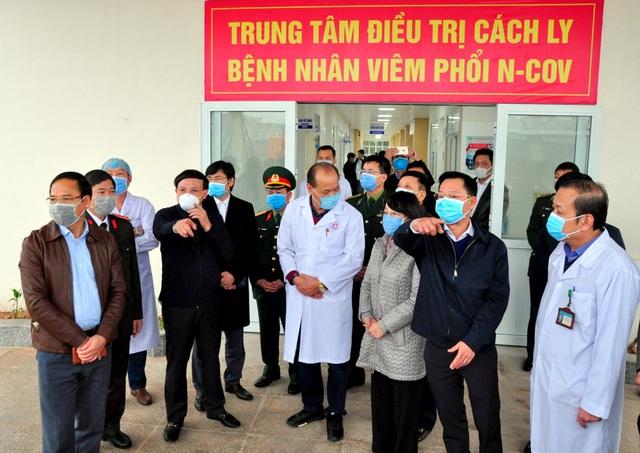 Hơn 100 người nhập cảnh qua Cửa khẩu Móng Cái được cách ly - Ảnh 4.