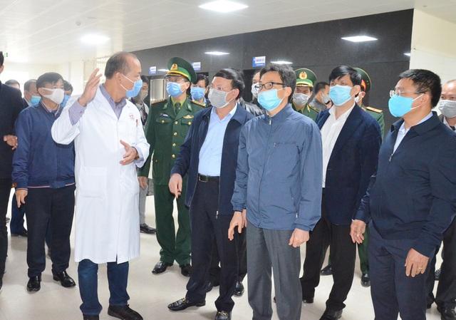 Du thuyền có hàng chục khách nhiễm nCoV đến Hạ Long không khuyến cáo gì tới Quảng Ninh - Ảnh 5.