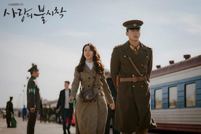 Những nguyên nhân khiến Hyun Bin và Son Ye Jin dù đang yêu đương cũng không bao giờ công bố, lý do cuối cùng lại liên quan tới Song Hye Kyo - Ảnh 3.