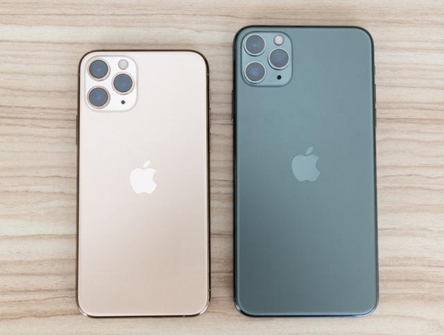 Những smartphone đắt nhất Việt Nam - Ảnh 4.