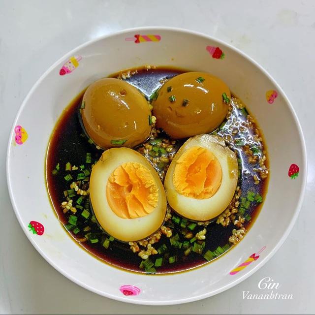 Chị em xôn xao vì món ăn lạ miệng từ trứng, công thức thực ra rất đơn giản - Ảnh 7.