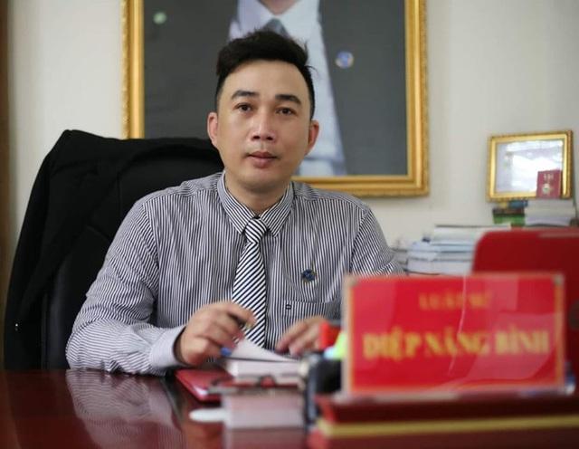 Tranh cãi vụ án chồng hiếp dâm... vợ ở Lạng Sơn - Ảnh 3.