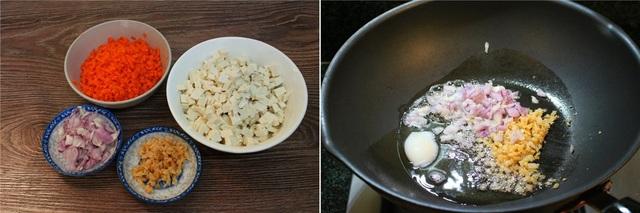 Người Trung Quốc có cách làm bánh rán mặn ngon thần sầu, học ngay công thức thôi! - Ảnh 2.