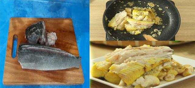 Học nhanh 3 cách nấu bún cá lóc đúng chuẩn đặc sản miền Tây, miền Bắc - Ảnh 4.
