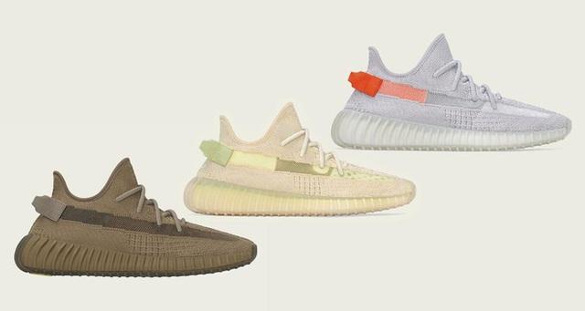 3 mẫu giày Yeezy mới ra mắt vào thứ bảy, dân tình chê phối màu xấu - Ảnh 5.