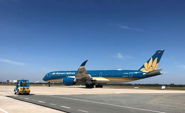 Vietnam Airlines bác thông tin ngừng đường bay đến Nhật Bản – Hàn Quốc - Ảnh 3.
